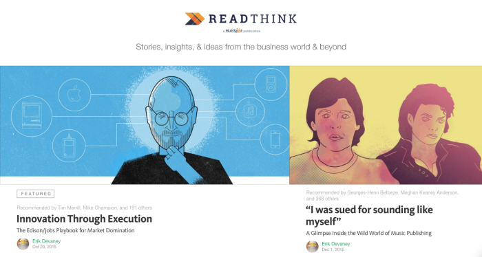 ReadThink