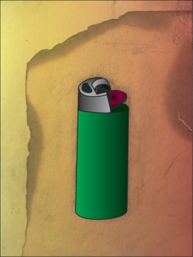 lighter-illustrated