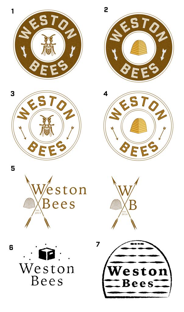 WESTON-BEES