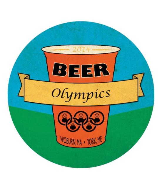 beer-olymics